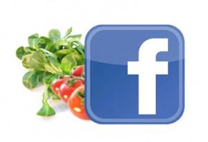 Facebookfrugt