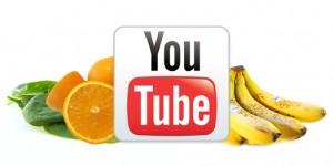 Youtubefrugt
