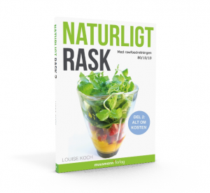 3D cover Naturligt Rask del 2 Fancy