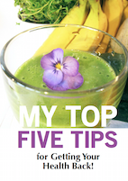 Top 5 tips cover lille kopi