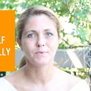 Heal yourself naturally orange m skygge