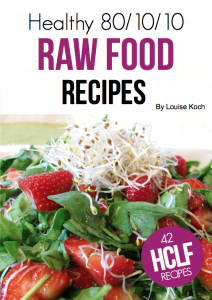 healthy raw vegan 801010 recipes