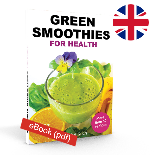Books by fruity louise about regaining your health naturally green smoothies for health ebook forumfinder Image collections
