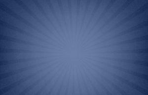 Starbust-baggrund-blå