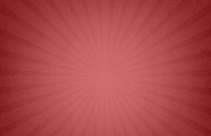 Starbust-baggrund-rød