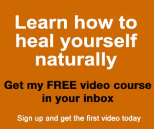 Free video course heal yourself naturally