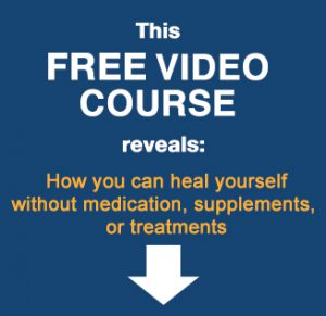 Free video course - get well naturally