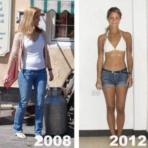 Før og efter