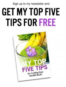 Top Five Tips cover2