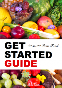 Get started Guide Cover