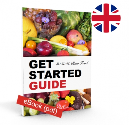 Get started guide - 801010 raw food