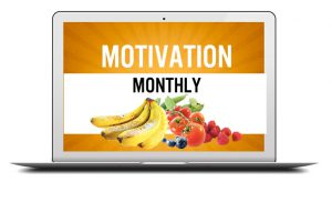 Motivation Monthly support group
