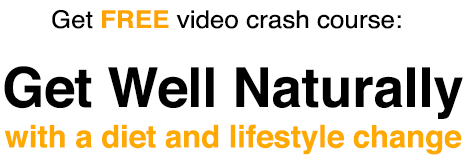 health-video-course-optin-landingpage-kort-tekst