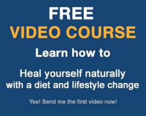 Free video course - learn to heal yourself naturally