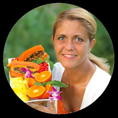 Louise Koch fruitylou