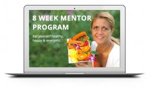 8 week mentor program